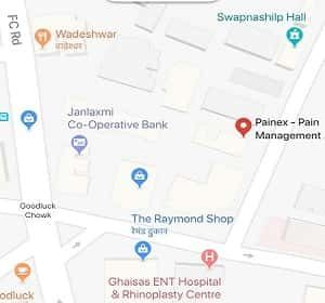 Painex Location Apte Road Image
