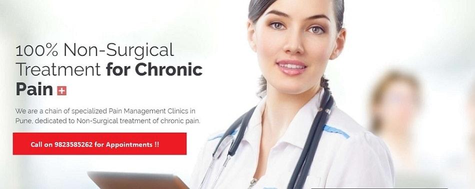 Pain Management | Back Pain | Knee Pain | Sciatica Treatment